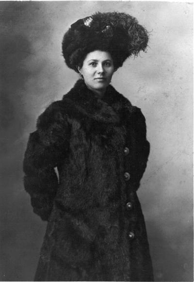 Lillian Rube Kanarek